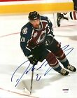 Peter Forsberg Cards, Rookie Cards and Autographed Memorabilia Guide 35