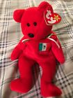 Ty Beanie Baby Osito Mexican Flag 1999 MINT