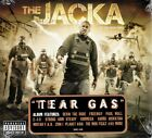 THE JACKA Tear Gas [PA] (CD, 2009, SMC Records) DIGIPAK SEALED