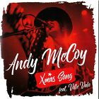 ANDY MCCOY Xmas Song VILLE VALO of HIM Hanoi Rocks LIMITED EDITION Love Metal CD