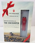 Victorinox Swiss Army Classic 3.4 oz Eau de Toilette Gift Set with Pocket Knife