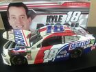 Kyle Busch 2018 Snickers Almond 18 Camry NASCAR 1 24 Monster Cup 1 of 601