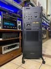 NAKAMICHI SYSTEM ONE Tape 600 II Pre Tuner 630 Power 620 + Rack + Timer LIKE NEW