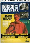 Rocco And His Brothers DVD 2005 Luchino Visconti