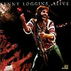 Alive, Kenny Loggins, New Live