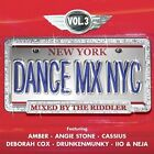 Dance Mix NYC, Vol. 3, Riddler, New