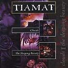 Clouds/The Sleeping Beauty, Tiamat, Excellent Original recording reissued, Ori