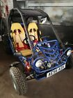 2006 XINLING XL 250 ROAD LEGAL BUGGY 2 seater