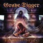 Grave Digger - the Last Supper CD #