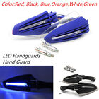 1Pair Magical LED Handguards Hand Guard Driving Safe At Night And During The Day