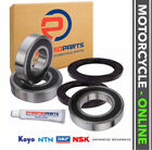 Cagiva River 500 1995-1999 Rear Wheel Bearings and Seals KIT WB39