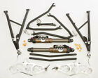 SKINZ Concept Chromolly Performance A-Arm Kit with Shocks ACAA150-FBKER