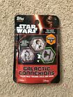 Star Wars Topps Connexions Series 3 Booster Pack SEALED
