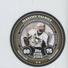 2009-10 Topps Puck Attax Hockey Product Review 6