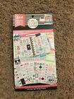 The Happy Planner 844 Boss Babe Stickers Pack Book NEW RELEASE from MAMBI