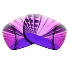 Pink Purple Polarized Lenses Replacement For Oakley Holbrook Anti scratch