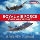 Royal Air Force 100th Anniversary The Central Band Of The RAF The Band Of The RA