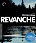 Revanche Criterion Collection Blu ray Brand New Sealed
