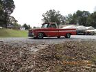 1966 Chevrolet C-10 Custom 1966 Chevy Rat Rod