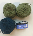 Luxury Yarn De-stash Berroco Shibui Classic Elite Debbie Bliss And More