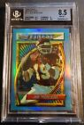 1994 Topps Finest Football Cards 7