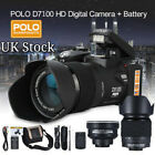 33MP FHD 1080P Camera 0.5X Wide Angle + 24X Telephoto Long Lens 8X Zoomable S3G0