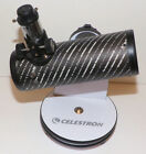Celestron 21024 FirstScope Dobsonian Telescope and Mount w 20mm Eyepiece EXC+