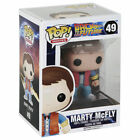 Ultimate Funko Pop Back to the Future Figures Gallery and Checklist 36