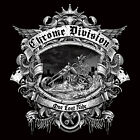 Chrome Division - One Last Ride CD #121369