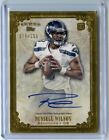 Russell Wilson Rookie Cards and Autographed Memorabilia Guide 31