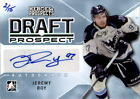 2014 ITG Draft Prospects Hockey Clear Rookie Redemption Set Announced 6
