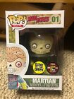 Ultimate Funko Pop Mars Attacks Figures Checklist and Gallery 18