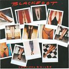 Blackfoot ‎– Vertical Smiles RARE NEW CD! FREE SHIPPING!