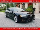 2013 Audi A5 Prestige 2013 below $16000 dollars