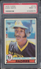 Top 10 Ozzie Smith Baseball Cards 20