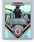 2015 EXTRA EDITION COLLEGE LEGACY KYLE SCHWARBER AUTOGRAPH ROOKIE SERIAL # 5 25