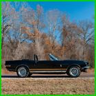 1968 Ford Mustang Cobra Tribute 1968 Shelby Mustang GT 500 Convertible Cobra Tribute