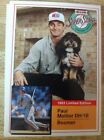 1993 Milk Bone Super Stars Baseball Cards Complete Set of Players and their Dogs