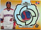 2013 Topps Tribute World Baseball Classic Edition Baseball Cards 35