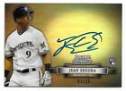 All You Need to Know About 2012 Bowman Black Autographs 61