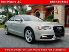 2013 Audi A5 Coupe 2.0T below $16600 dollars