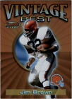 2001 Bowman's Best Football 2