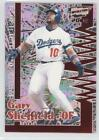Gary Sheffield Cards, Rookie Cards and Autographed Memorabilia Guide 19