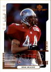Brian Urlacher Rookie Cards and Memorabilia Guide 27