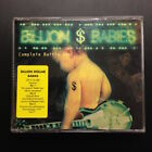 Billion Dollar Babies - Complete Battle Axe (Burning Airlines - 77) Alice Cooper