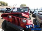 Fuel Pump Assembly 15 Gallon Tank Fits 94-95 WRANGLER 9514307