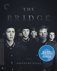 CRITERION COLLECTION BRIDG CRITERION COLLECTION BRIDGE FULL Blu Ray NEW