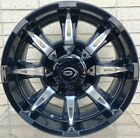 4 New 20 Wheels Rims for Ford Excursion 2000 2001 2002 2003 2004 2005 Rim 940