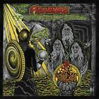 ASHBURY - EYE OF THE STYGIAN WITCHES   CD NEW+