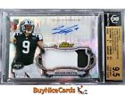 2015 Topps Finest Football Cards - Review Added 54
